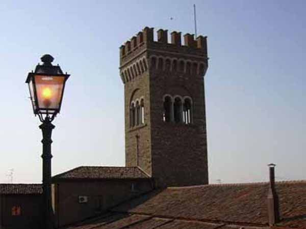 Bertinoro <br /> Torre civica