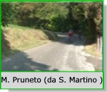 Monte Pruneto da S. Martino in M
